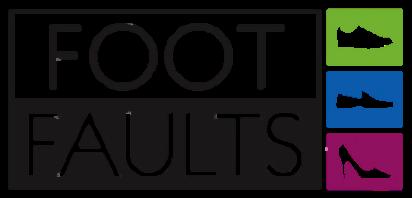 footfaults