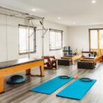 Physiotherapy Exercise Studio